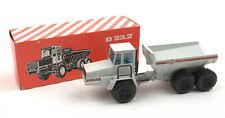 Vintage NZG (West Germany) 1/50 O&K Faun D23.2 Tipper No.301 *MIB*
