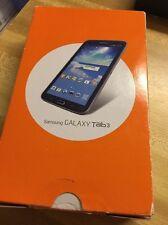 """New Samsung Galaxy Tab 3 SM-T217A 7"""" LCD 16GB Wi-Fi 4G AT&T"""
