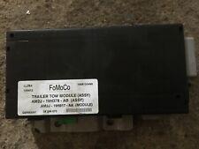 Ford S Max Galaxy Mondeo TRAILER TOW Modul ECU am2j-19h378-ab/am2j-19h517-aa