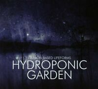 CARBON BASED LIFEFORMS - HYDROPONIC GARDEN   CD NEU