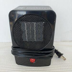 Jamberry Nail Wraps Mini Heater Dryer Works Black