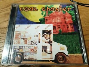 Coal Chamber - Coal Chamber (CD 1997) NU-METAL