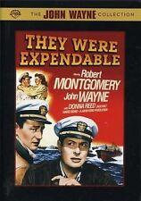 John Wayne They DVDs & Blu-ray Discs