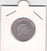 1 Gulden Niederlande 1980 Königin Juliana Netherlands