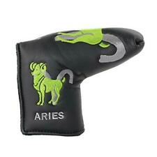 Volf Golf Constellation Series Aries Putter Club Head Cover Magnetic Closure