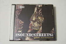 DJ SKEE - THE SOUND OF THE STREETS VOL 1 PROMO MIXTAPE CD (Snoop Dogg 50 Cent)