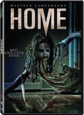 Home (DVD, 2016)