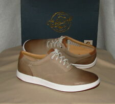SPERRY GOLD CUP RICHFIELD CVO LEATHER SNEAKERS  Men's 10.5