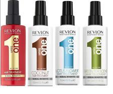 Revlon Professional Uniq One Hair Treatment. Choose Your Treatment