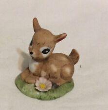 josef originals miniature, Baby Fawn