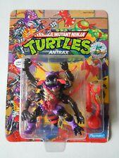 Antrax Vintage Ninja Turtles figure 1992 Playmates