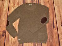 Alpaca wool blend sweater  Holiday Sweater Size L