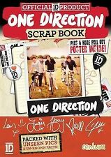 The Official One Direction Tour Scrapbook by Centum Books (Paperback, 2013)
