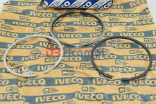 SERIE ANELLI FASCE ELASTICHE STANDARD PISTONE FIAT 450 480 900 - IVECO 1901496