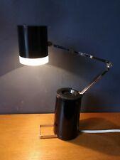 Vintage Lloyd Lamp 5-Way High Intensity Japanese Fold-Out Adjustable Desk Lamp