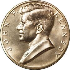 USA John F. Kennedy Presidential Medal BU