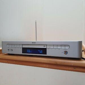 ARCAM Solo Music System (2005) - What Hi-Fi Award Winner - 24-bit Wolfson DAC