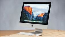 "Apple iMac 21.5"" i5 Ex Studio Machine"