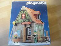 """Playmobil Klicky Set 3440 """"Schneiderei"""" +OVP selten/gebraucht"""