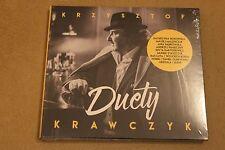 Krawczyk Krzysztof - Duety (CD) POLISH RELEASE
