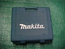 NEW Makita LXT 218 18V Impact  Driver / Hammer Drill Kit  Case (CASE ONLY)