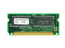 KMM332V804AS-L6 Samsung 32MB SODIMM Memory for IBM ThinkPad 701CS Laptop