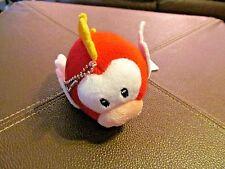 Mario Bros. Pukupuku Fish Plush Keychain (NEW)