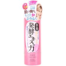 Kose Japan Black Sugar Ferment Extract 3-in-1 Moisture Lotion (180ml/6 fl.oz.)