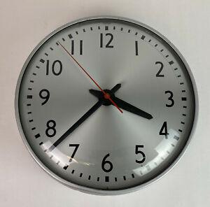 6310 Simplex slave clock 6310-9231 Electric 115 volt