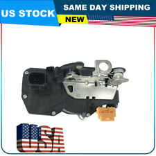 Door Lock Actuator Motor Rear Right 931-335 Fits For Chevrolet Saturn 08-12 US
