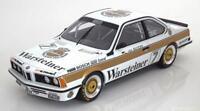 1:18 CMR BMW 635 CSI #7, DPM von Bayern 1984 Warsteiner