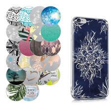 Handyhülle für Apple iPhone 6 6S Hülle Handy Case Cover Silikon Schutzhülle