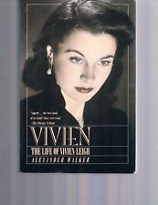 Vivien: The Life of Vivien Leigh by Alexander Walker 1991, Paperback Grove