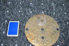 origenell 3 weights vienna regulator middle dial engraved from 19 th