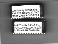 87-91 Porsche 928S4 Autothority Performance chips for Engine Computer HP Upgrade