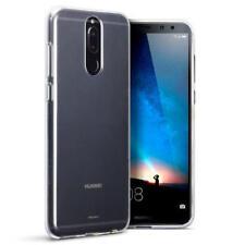 Étuis, housses et coques transparents Huawei Mate 10 pour téléphone mobile et assistant personnel (PDA) Huawei