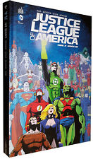 COMICS - URBAN COMICS - JUSTICE LEAGUE OF AMERICAT.00 : ANNEE UN