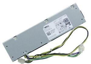 Refurbished Dell Optiplex 7020 SFF PSU (HCWV2 / HXRPX) - 1 Year Warranty