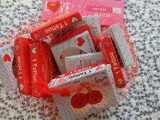 Valentine's Day Tattoos in Boxes ~ 12 Tattoos ~ New