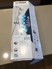 Moen Refresh Shower System Chrome 25113 NEW