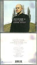 DOMINIQUE A : TOUT SERA COMME AVANT ( EDITION 2 CD ) / COMME NEUF