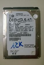"Hard disk sata 2,5"" x notebook 160gb hitachi HTS545016B9A300 100% PERFETTO"