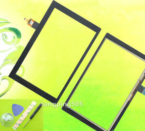 -For Lenovo Yoga Tab 3 YT3-X50 / YT3-850 Touch Screen Digitizer Glass Replace