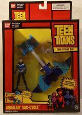 Teen Titans Go! Aqualad Vac-Cycle Transforms & Combines DC Bandai (MISB)