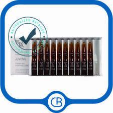 Yonka Juvenil Deep Acne Fluid 20 Vials X 3ml= 60 ml (2oz)