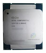 Intel Xeon E5-2658 V3 ES QEYP 2.0Ghz 12Core 30M 22nm 105W LGA2011 Processor CPU