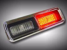 67-68 Chevy Camaro LED Tail Light Kit NEW DESIGN 1967 1968