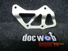Honda CR250 1989 New Doc Wob rear swing arm chain guide plate CR4146