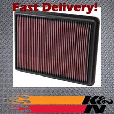 K&N 33-2493 Air Filter suits Hyundai i45 YF G4KJ (DOHC 16 Valve)