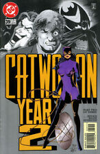 CATWOMAN #39 NM 1996 C.Dixon J.Balent M.Pennington DC COMICS *ShipFree w/$35 Com